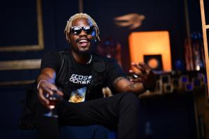 "YCEE, MOET ABEBE, SOPHIE ALAKIJA, WURLD, BECCA AND MANY MORE PARTY AT THE SECOND EDITION OF ""MARTELL AT DUSK"""