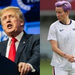 Why US Women's Soccer Team lost to Sweden in Tokyo Olympics - Trump