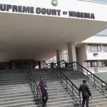Nigeria Supreme Court: 36 states sue FG over judiciary funding