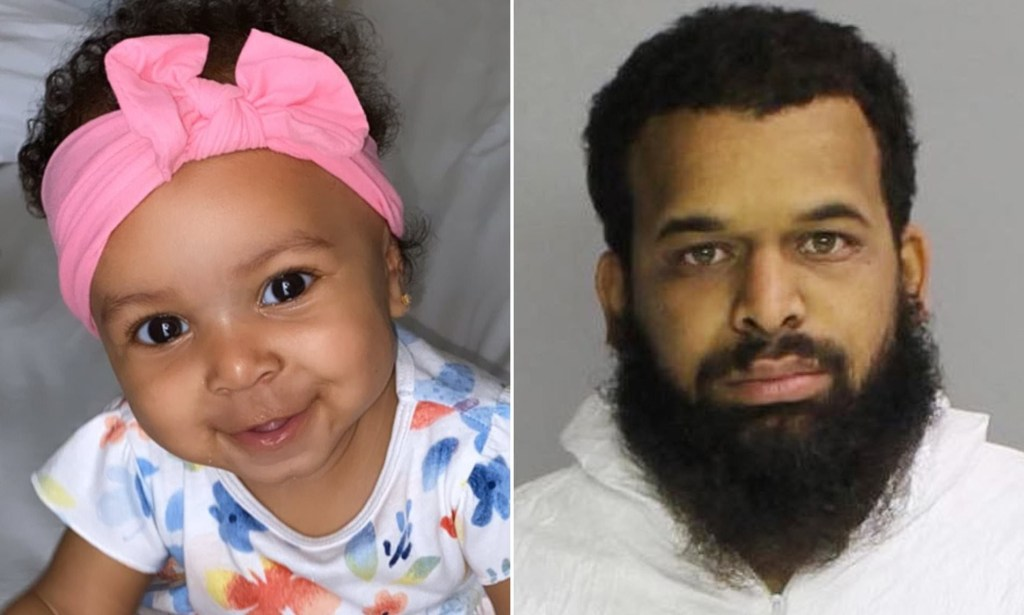 """""""How do I know if a baby is dead?"""" A father asked after raping his child to death"""