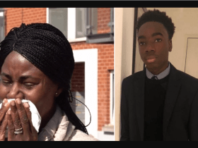I want answers to how Richard Okorogheye died - Mother, Evidence Joel