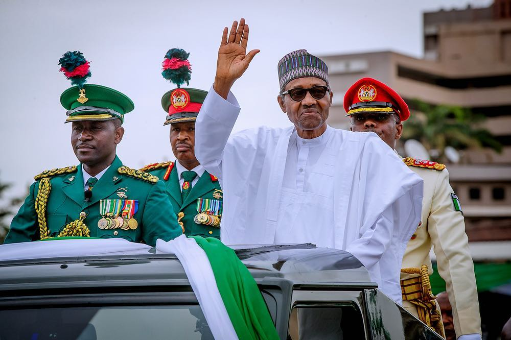 The Unprecedented Level of Patience Shown to Buhari: The Economist