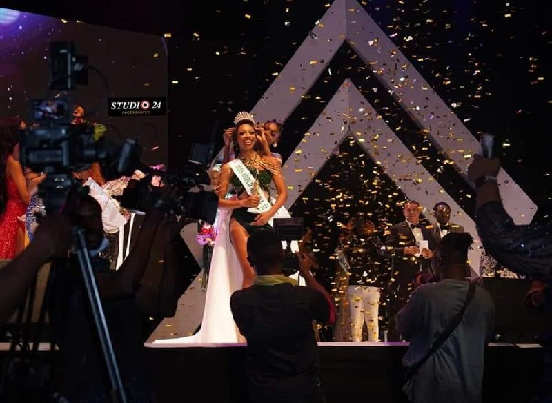 MBGN 2021 Winner: Meet The Most Beautiful Girl In Nigeria, Oluchi Madubuike (Pictures)