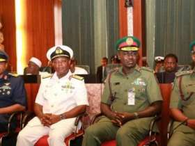 Wike accuses NASS of double standard for confirming ex-service chiefs as ambassadors