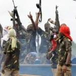 Marginalisation: We will destroy Lagos and Abuja - Niger Delta Militants