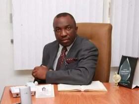 Ralphs Okey Nwosu boosts IPAC to strengthen Nigeria's Democracy