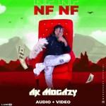 AK Mogazy - NFNF