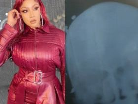 Angela Okorie miraculously escapes assassination