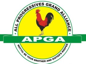 APGA SHALL WIN AGAIN AND WILL GOVERN ANAMBRA STATE FOR AT LEAST 50 YEARS MORE