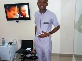 G*d used me to save Adichie Izuchukwu 's job - Chinedu Obigwe