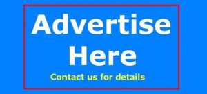 Advertise on GBETU TV