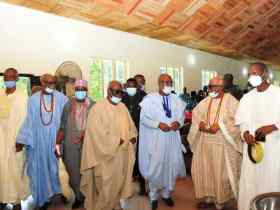 Insecurity: lf Buhari has self-respect, he should've resigned - Afenifere