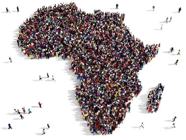 AFRICAN AMERICANS UNVEIL #EXODUS2020 MOVEMENT