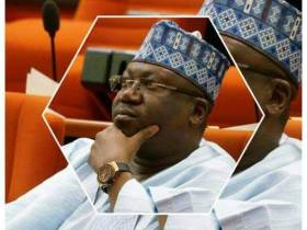 Nigerians should vote us out in 2023 if … – Ahmad Lawan