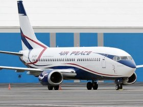 How Kingsley Kuku used 'stolen billions' to buy airplanes for Air Peace
