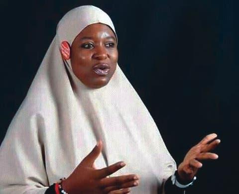 'Buhari never shows empathy' — Aisha Yesufu