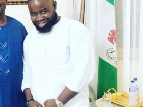 Ibadan Socialite, Ajibola Olaleye ( Gatuso ) Shot Dead