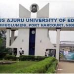 Ajuru University of Education lecturer suspended over sex-for-grade scandal