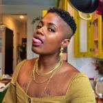 Nigerian celebrity cut off Her Breasts to look Masculine