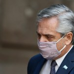 Argentine President Tests Positive For COVID-19 after taking Jab