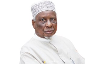 I've Always Known Buhari Can't Solve Nigeria's Problems - Yakasai