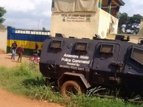 SARS: Anambra Community Demands for Justice and Release of Member