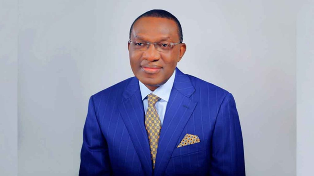 Chinedu Obigwe, the Clown hired to attack Senator Andy Uba
