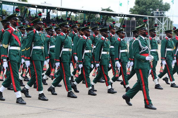 Armed Forces Day: FG orders closure of roads, Federal Secretariat