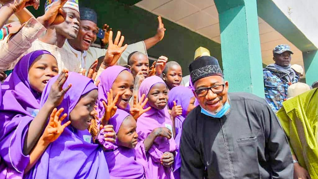 National Security: The need to establish state police - Bala Mohammed