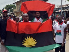 Justification For Resuscitating The Sovereign State Of Biafra