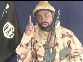 Nigeria jihadist surrenders spark debate over war strategy