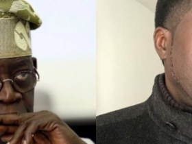 Bullion Van: Omokri leads petition, demands EFCC's probe of Bola Tinubu