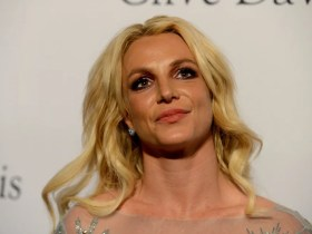 How Britney Spears Celebrated Freedom from Dad