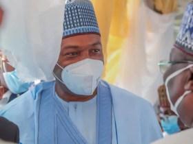 8 Senate: Why we didn't confirm some of Buhari's appointees – Saraki