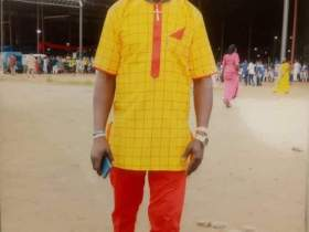 About CHIMA Ikwunado allegedly Killed by Police in Port-Harcourt.