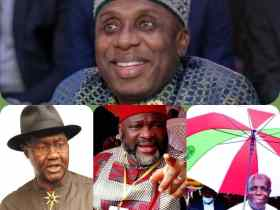 Quit Living in Denial – Eze to Abe; Leave Rivers APC Alone