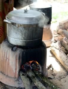 Obiageli Ezeuboaja and houseboy killed by Charcoal fume in Anambra