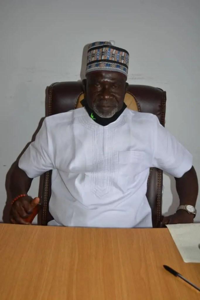 Ugedi urges Ijaw, Itsekiri in Edo to vote massively for Obaseki, PDP