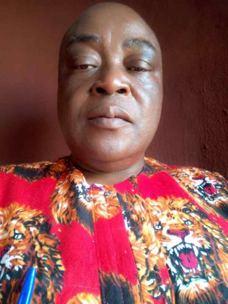 Rivers APC Crisis: Hold Abe, co-travellers responsible for party's state