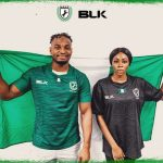 Nigerian Rugby signs kit deal with BLK Sport
