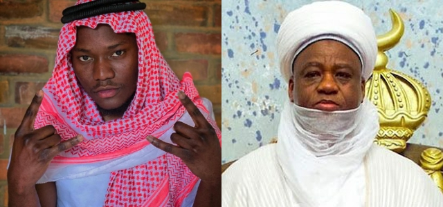 Ramadan: Damibliz speaks on becoming an Imam after Music, as Islamic Council Announces When Muslims Will Likely See the New Moon