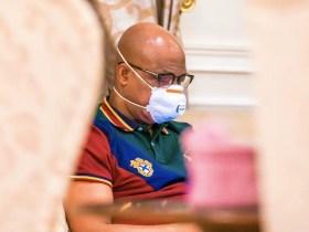 COVID-19: Dapo Abiodun assures Ogun State safety.