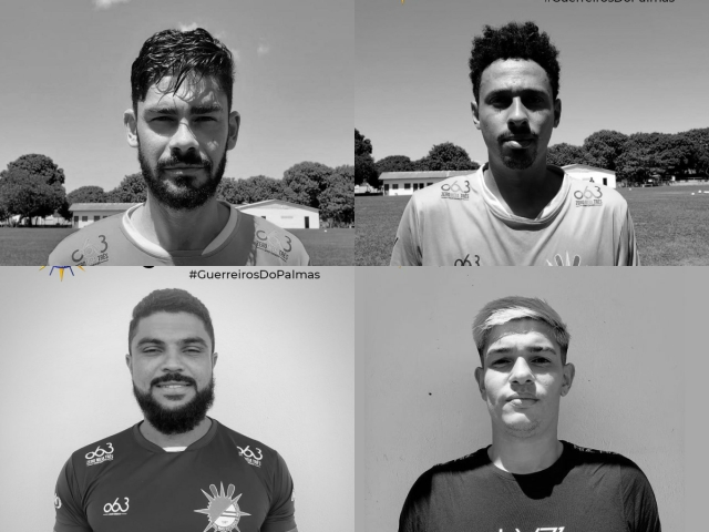 Four Players and President of Palmas Football Club killed in Plan Crash