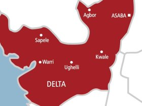 Delta South is made of four indigenous tribes - Urhobos of Warri