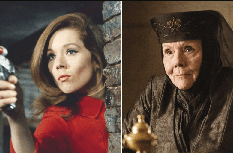Game Of Thrones' Actress, Diana Rigg, Dies At 82