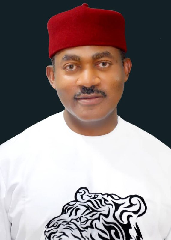 ANAMBRA GUBER: DR GODWIN MADUKA TO THE RESCUE