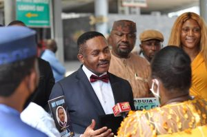 Anambra 2021: Dr. Godwin Maduka lists Women and Youths as Top Empowerment Priorities