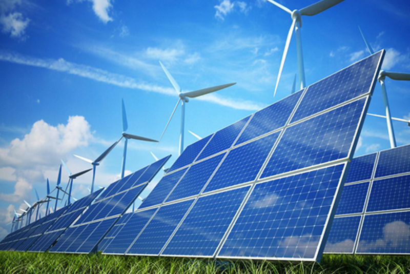 Dr. Godwin Maduka to introduce Solar and Wind Energy to Anambra