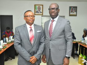 Edo seeks collective efforts against spread of pandemic