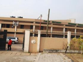 Edo Assembly shuts for 14 days for fumigation